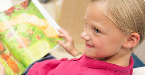 Children's Discovery Center programs
