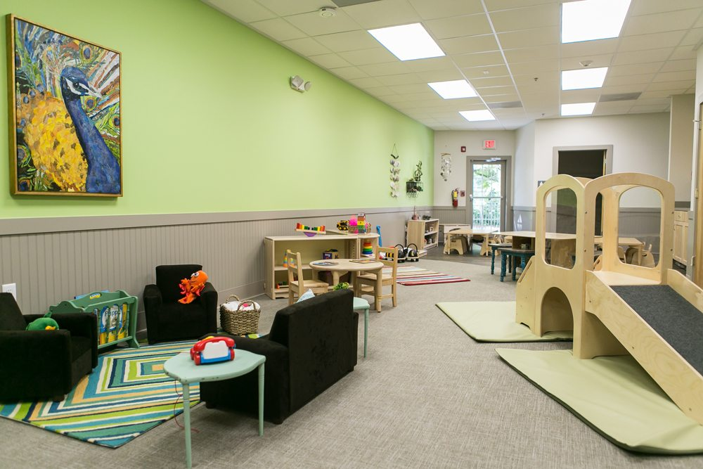Children's Discovery Center - Our Center